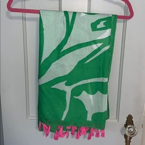 Lilly for Target Wrap/Scarf